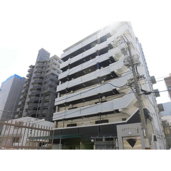 山陽本線 広島駅(徒歩8分)