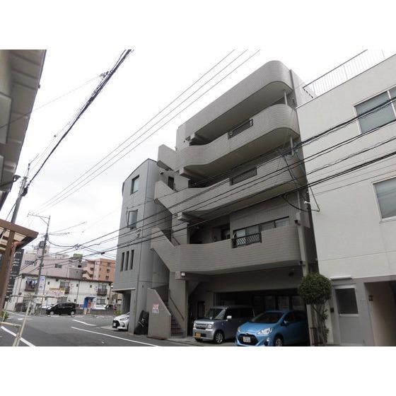 山陽本線 横川駅(徒歩7分)