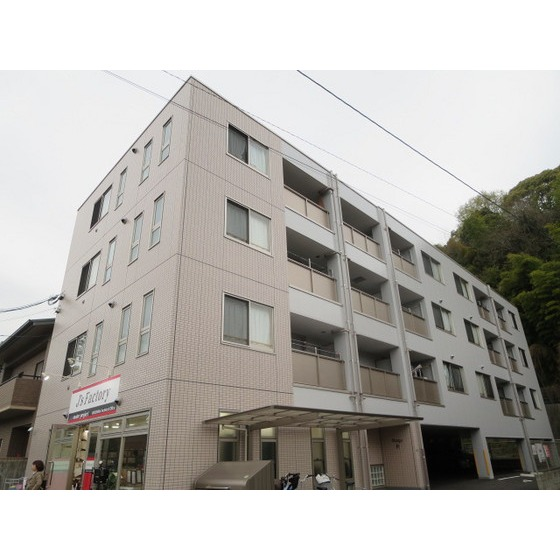 山陽本線 海田市駅(徒歩5分)