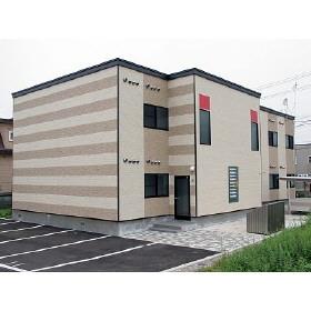 室蘭本線 鷲別駅(徒歩4分)