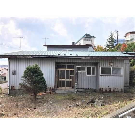 室蘭本線 鷲別駅(徒歩17分)