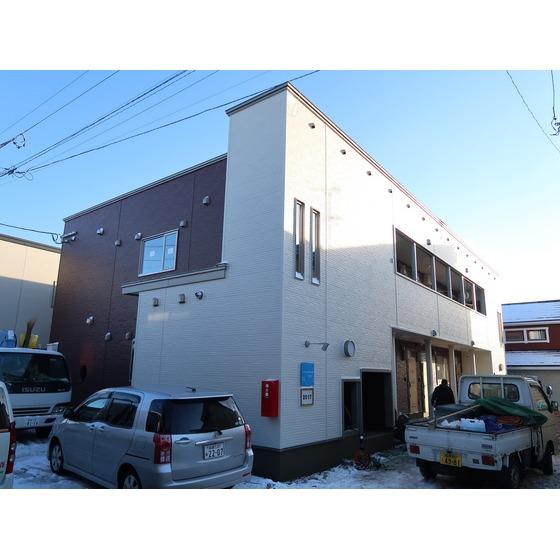 函館市電本線湯川線 千代台駅(徒歩8分)