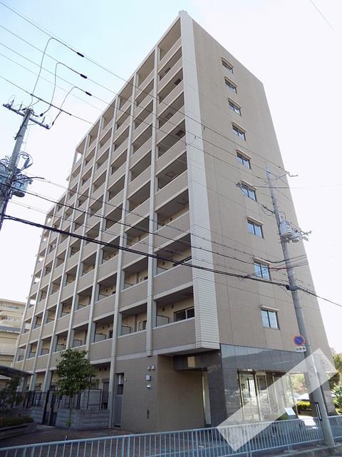 大阪府堺市北区金岡町1DK