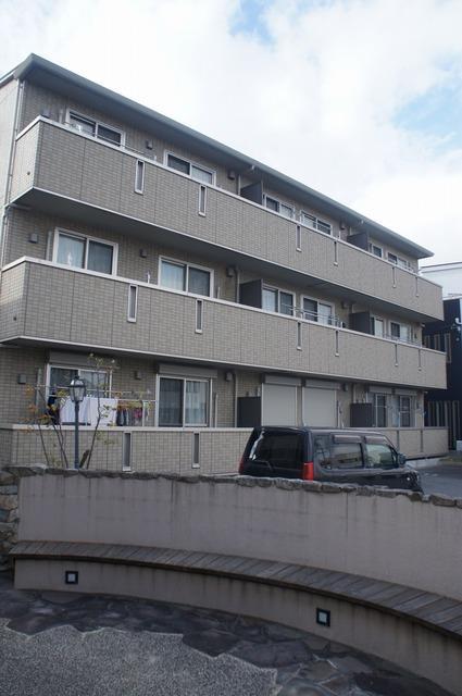 南海電鉄高野線 百舌鳥八幡駅(徒歩8分)