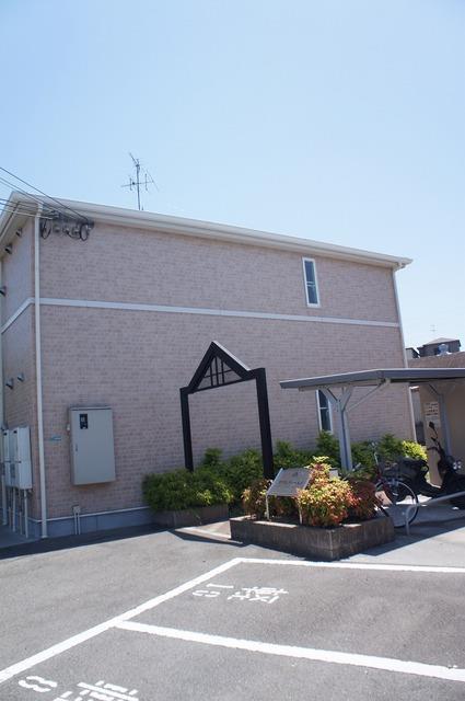 大阪府堺市中区土師町3丁1K