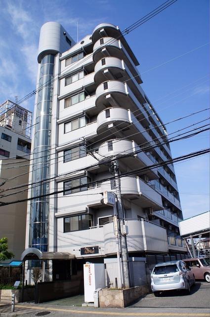 大阪府堺市中区深井沢町1K