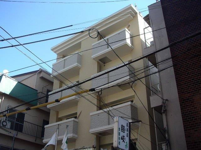 南海電鉄高野線 百舌鳥八幡駅(徒歩9分)