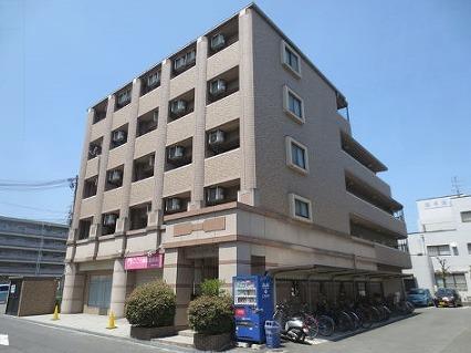 大阪府堺市中区深井清水町1K
