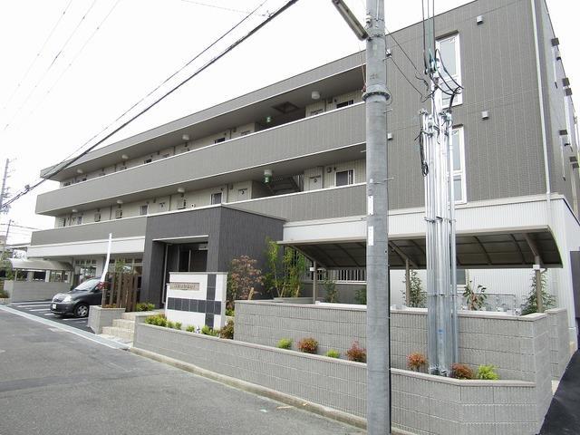南海電鉄高野線 中百舌鳥駅(徒歩13分)
