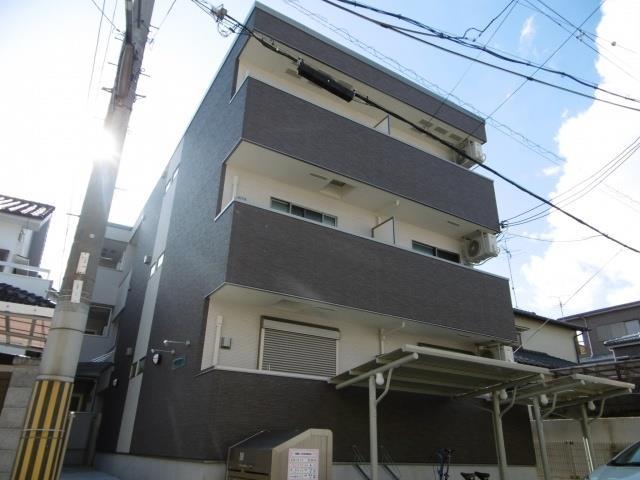 南海電鉄高野線 百舌鳥八幡駅(徒歩5分)