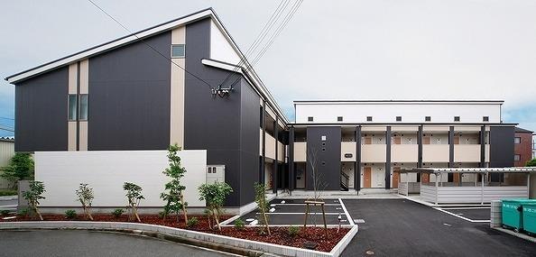 阪和線 百舌鳥駅(徒歩15分)
