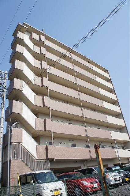 大阪府堺市北区中百舌鳥町5丁1K
