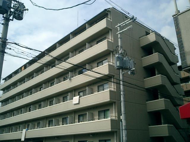 南海電鉄高野線 百舌鳥八幡駅(徒歩10分)