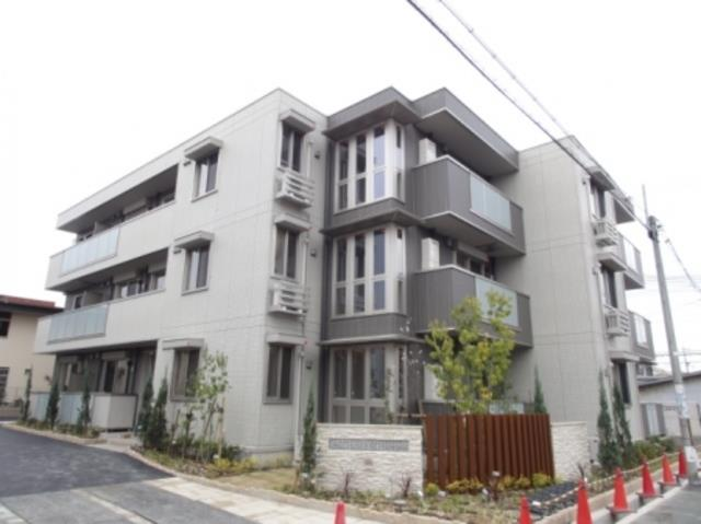 近鉄南大阪線 布忍駅(徒歩12分)