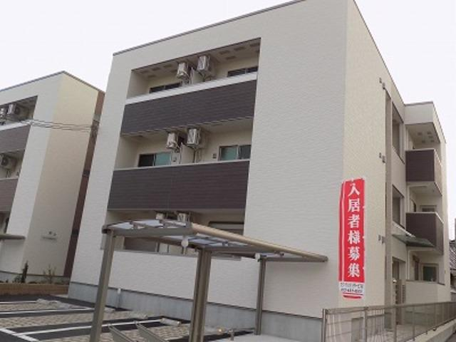 阪和線 鳳駅(徒歩6分)