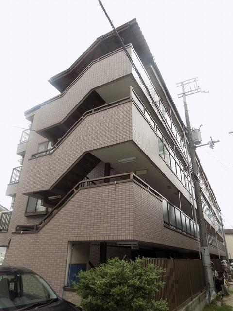 阪和線 上野芝駅(徒歩16分)