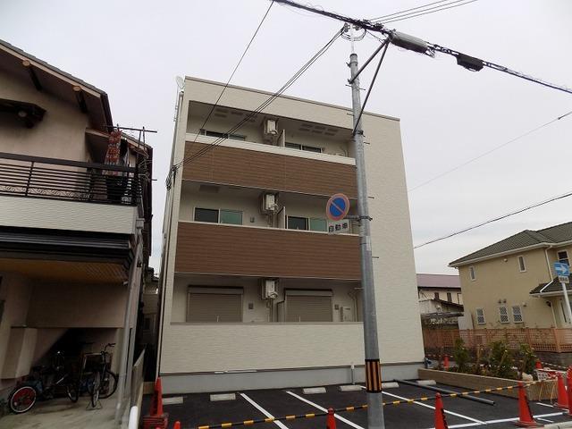 阪和線 百舌鳥駅(徒歩5分)
