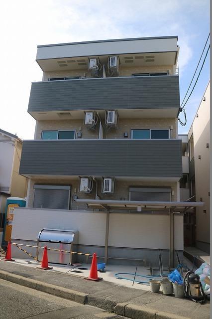 大阪市御堂筋線 あびこ駅(徒歩7分)