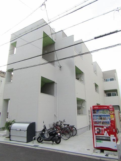 南海電鉄高野線 我孫子前駅(徒歩5分)