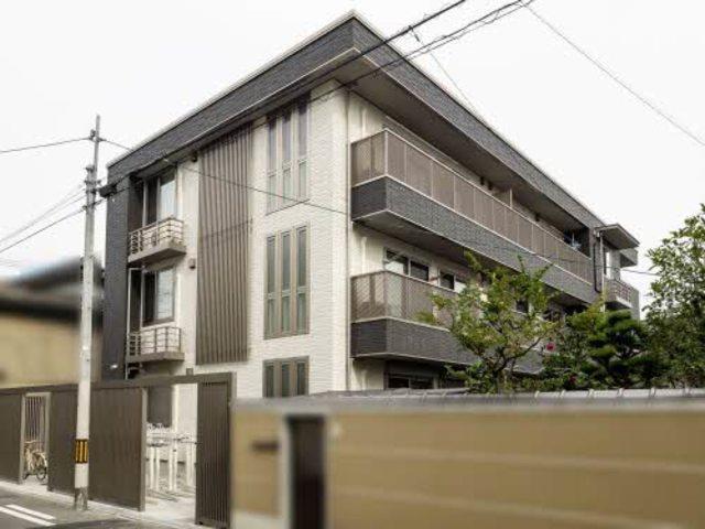 大阪市御堂筋線 西田辺駅(徒歩14分)