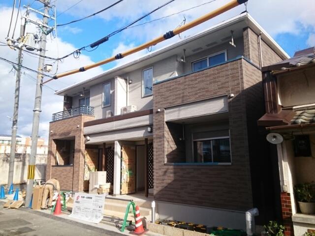 南海電鉄南海本線 湊駅(徒歩12分)