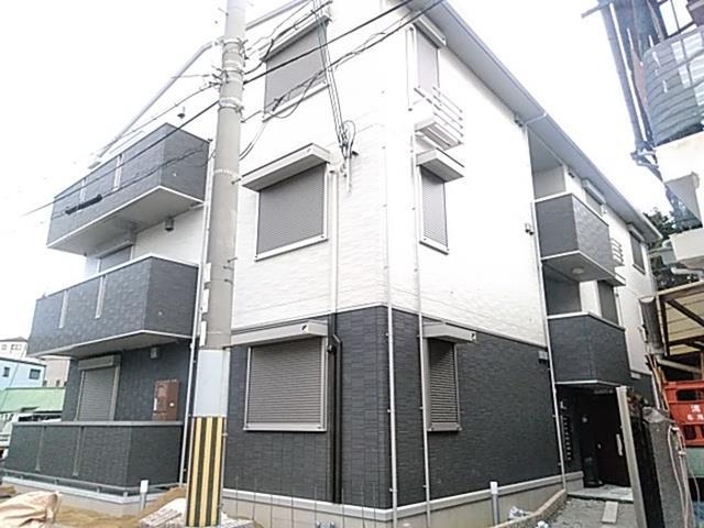 阪和線 津久野駅(徒歩3分)