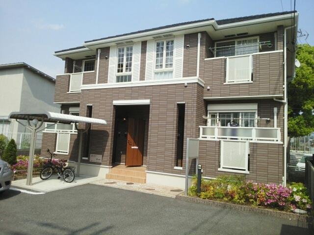 南海電鉄高野線 大阪狭山市駅(徒歩5分)