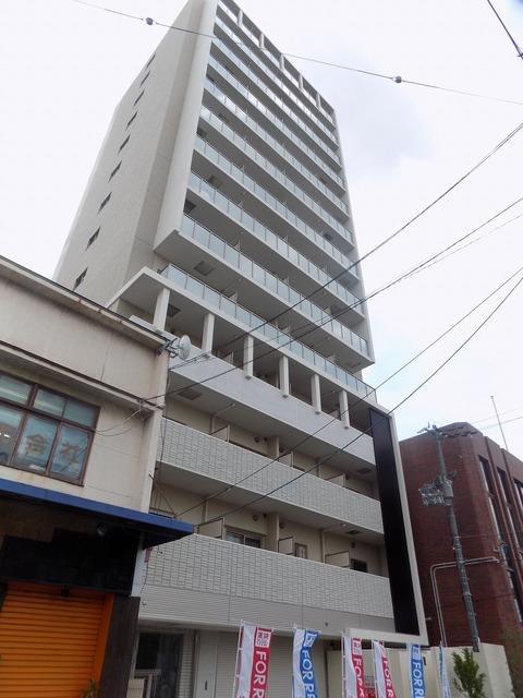 南海電鉄南海本線 堺駅(徒歩12分)