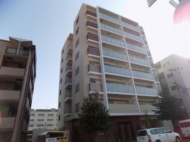 阪和線 津久野駅(徒歩2分)