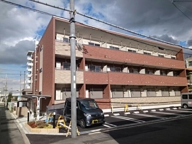 関西本線 加美駅(徒歩8分)