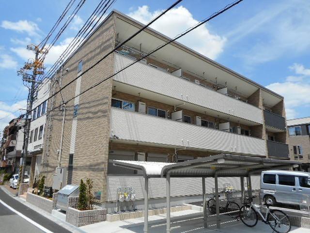 大阪市千日前線 南巽駅(徒歩11分)