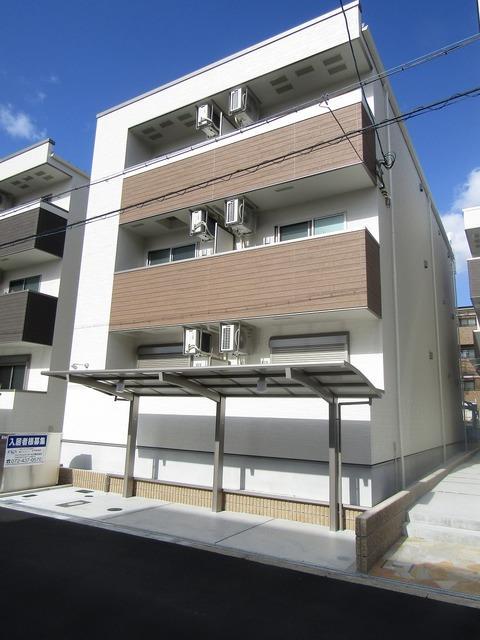 南海電鉄高野線 百舌鳥八幡駅(徒歩20分)