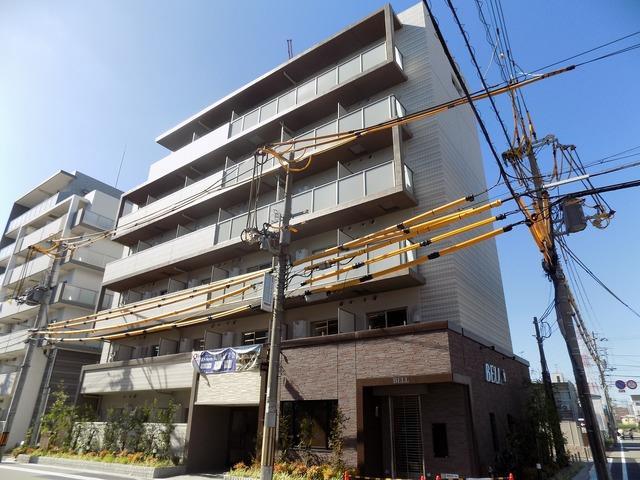 御堂筋線 北花田駅(徒歩7分)