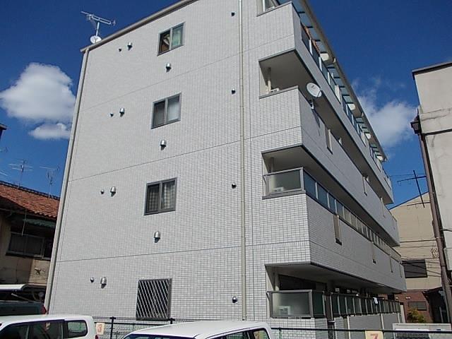 大阪市谷町線 平野駅(徒歩12分)
