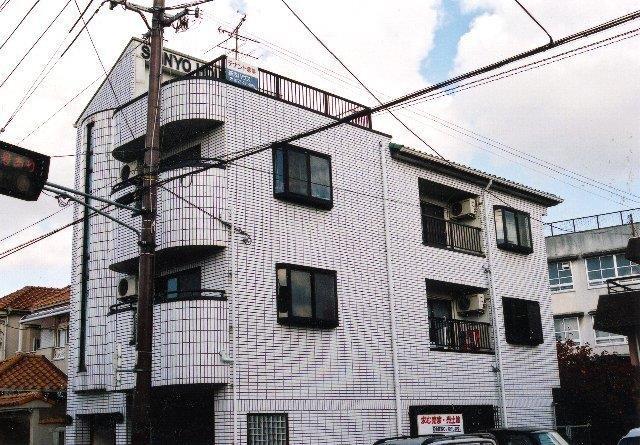 南海電鉄高野線 百舌鳥八幡駅(徒歩18分)