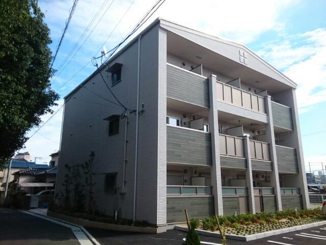 阪和線 鳳駅(徒歩7分)