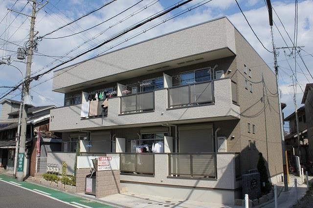 南海電鉄南海本線 石津川駅(徒歩5分)