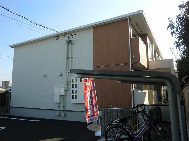阪和線 鳳駅(徒歩14分)
