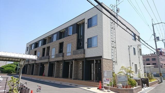 阪和線 津久野駅(徒歩16分)