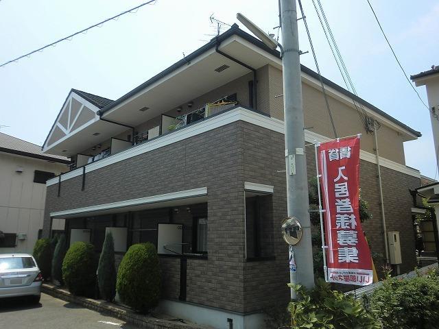 阪和線 上野芝駅(徒歩15分)