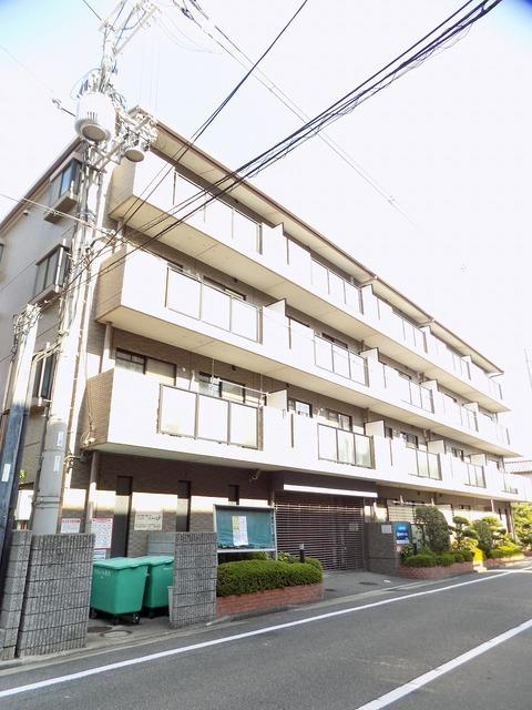南海電鉄高野線 百舌鳥八幡駅(徒歩15分)