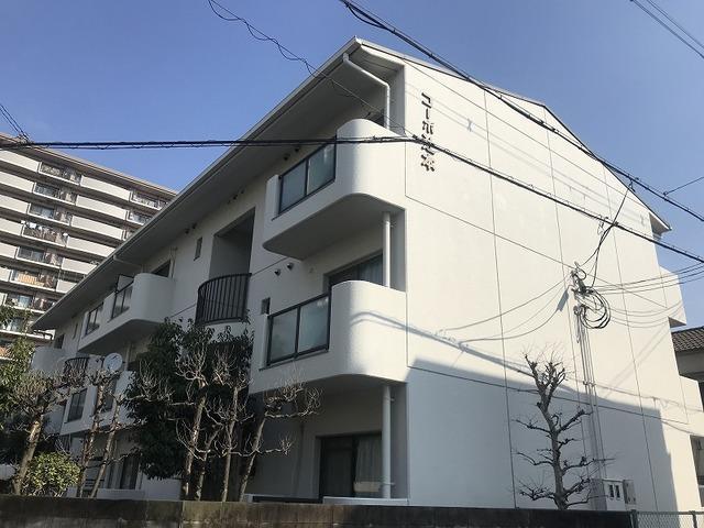 南海電鉄高野線 百舌鳥八幡駅(徒歩12分)