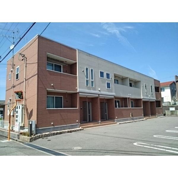 富山県富山市常盤台1LDK