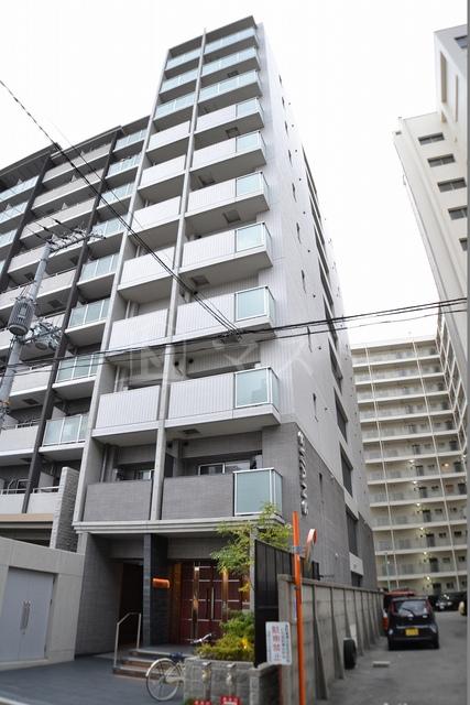 千日前線 西長堀駅(徒歩7分)
