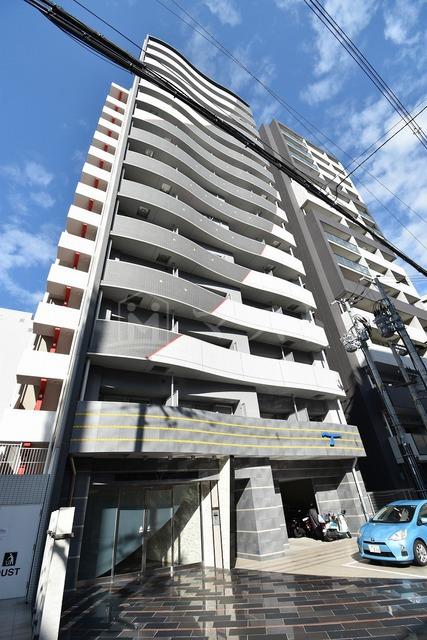 堺筋線 長堀橋駅(徒歩9分)