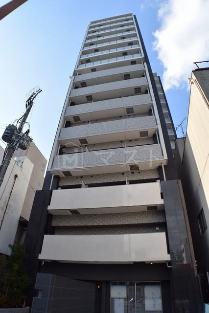 長堀鶴見緑地線 松屋町駅(徒歩7分)