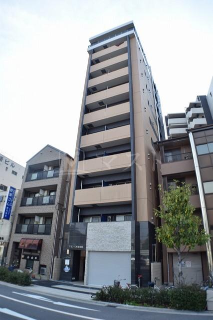 中央線 九条駅(徒歩9分)