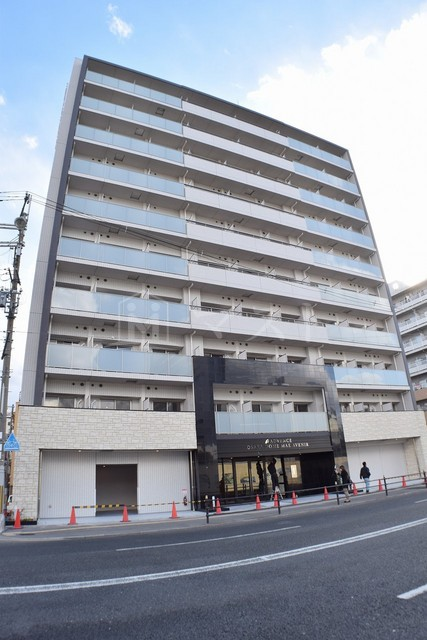 大阪市長堀鶴見緑地 大正駅(徒歩1分)
