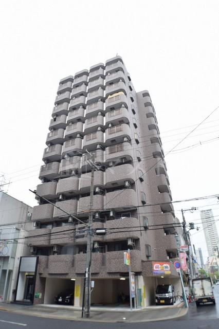 長堀鶴見緑地線 西長堀駅(徒歩5分)