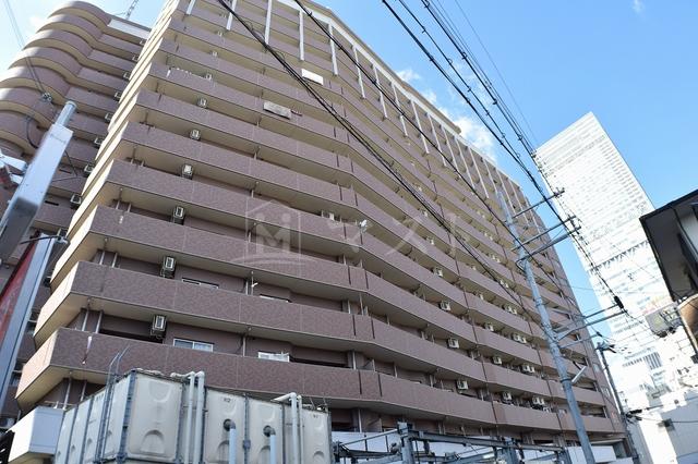 大阪市谷町線 阿倍野駅(徒歩1分)